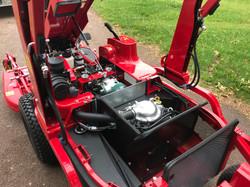 Motor Gianni Ferrari PG 230