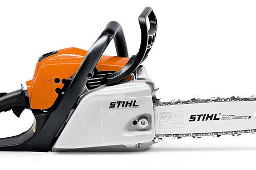 STIHL Motorsäge MS 211, Schnittlänge 35cm