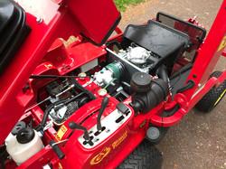 Aufbau Gianni Ferrari PG 230