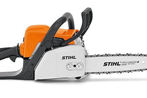 STIHL Motorsäge MS 180, Schnittlänge 30cm