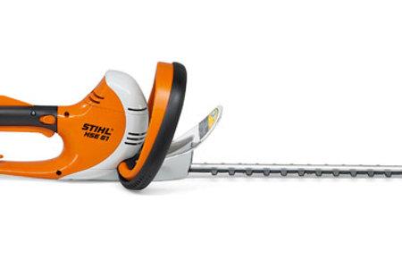 STIHL Elektro-Heckenschere HSE 61, 60 cm