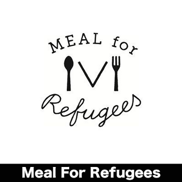 Meal For Refugees