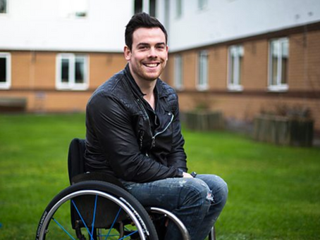 Disability Builds Faith