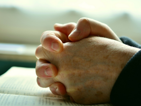 Understanding Our Influence Through Prayer