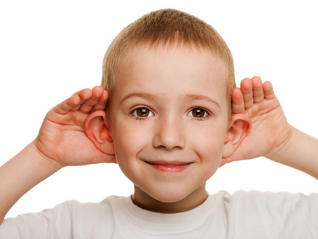 Listening is Kindness