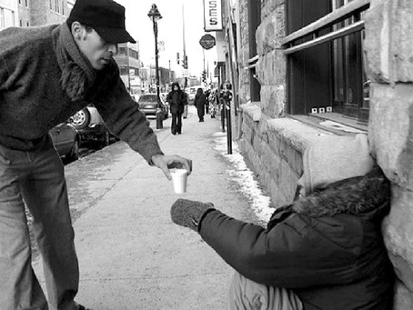 The Five Side Effects of Kindness (1)