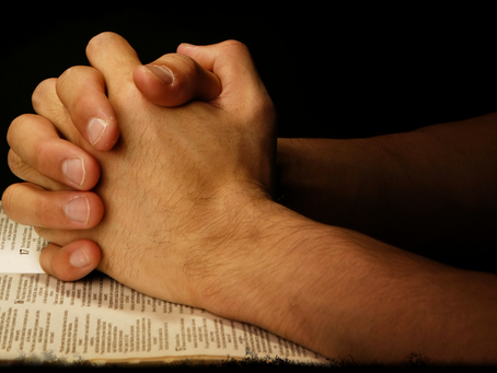 Your Role in God's Healing Touch