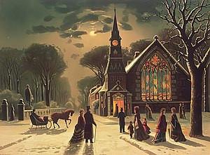 Xmas vs Christmas