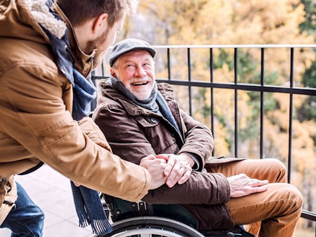 The Five Side Effects of Kindness (2)