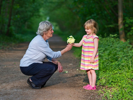 The Five Side Effects of Kindness (3)