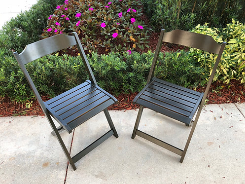 Set of 2 Folding Chair