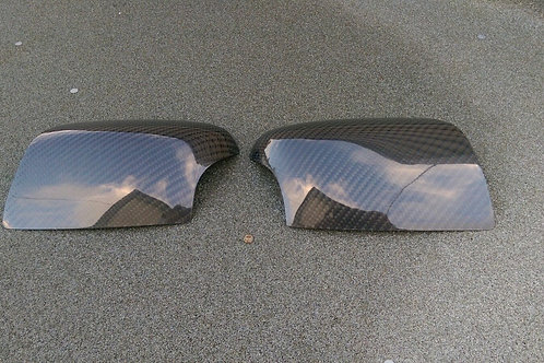 FORD FOCUS ST WING MIRROR COVERS