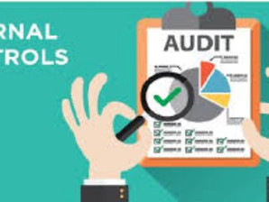 Internal Controls Is YOUR Responsibility