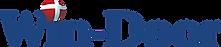 Win-Door logo