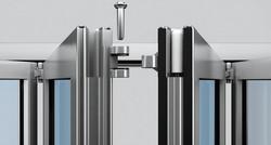 Win-Door's SL35 Foldedør