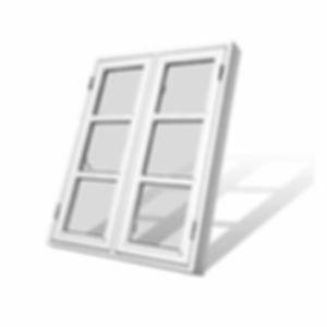 Win-Door vinduer
