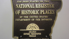 Mt. Zion listed on National Register