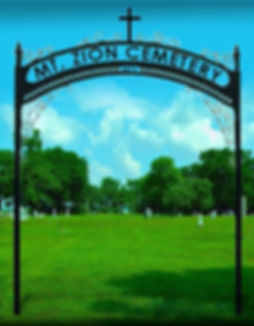 Gate A1- Mt Zion Prototype Visualization