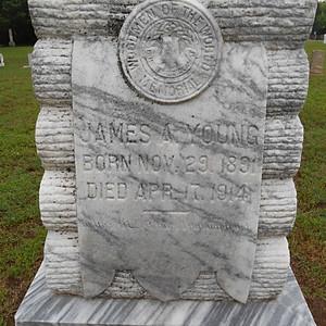 Individual Gravestone Images