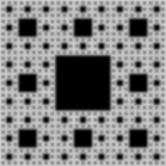 Sierpinski Carpet- Wikipedia