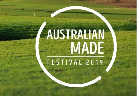 """""""Australian Made"""" 2019 Festival"""