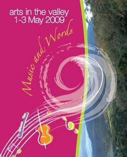 """Music & Words"" 2009"