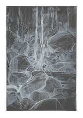 Visual Arts in the Valley – Art Prizes Announced 2020 Kangaroo Valley Art Prize Winner Tony Ameneiro, Nattai River Landscape (drypoint pr...