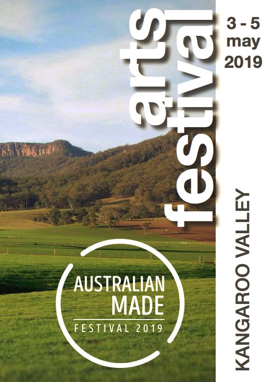 """Australian Made"" 2019"