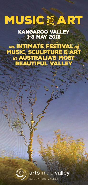 """Music & Art"" 2015"