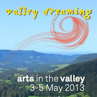 """Valley Dreaming"" 2013 festival"
