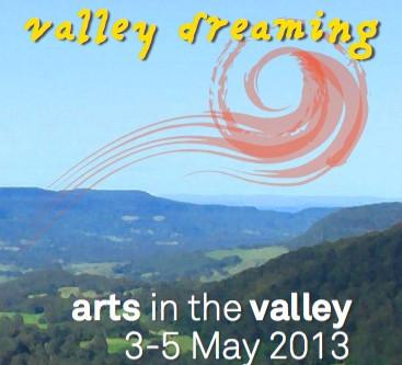 """Valley Dreaming"" 2013 festival"