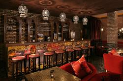 lounge cafe MATRA  в г.Москва