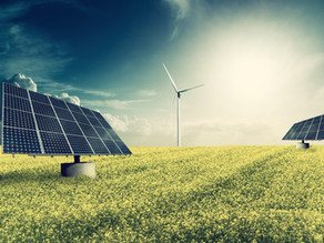 Make the Switch to Renewable Energy