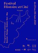 Edition 2021 du Festival Histoire et Cité