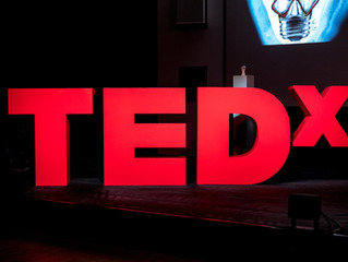 Formation: Speak like a TED speaker