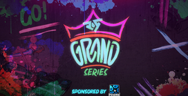 GRAND SERIES RETURNS FOR SEASON 3!