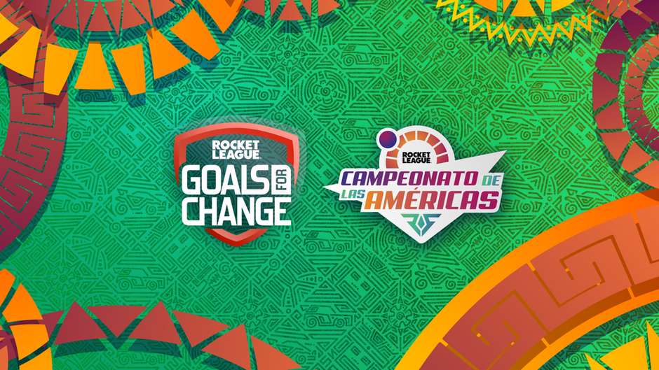 [ES/ENG/PT] GOALS FOR CHANGE: CAMPEONATO DE LAS AMERICAS