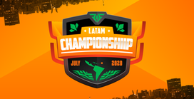 WELCOME TO THE LATAM CHAMPIONSHIP!