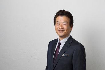 代表取締役 元吉 伸幸