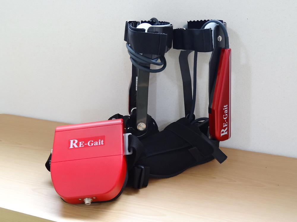歩行補助装置RE-Gait