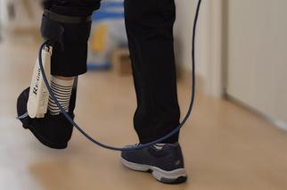 歩行ロボットやパワリハ等を使用したリハビリ特化型デイサービスです。