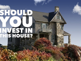9 Reasons You Shouldn't Buy an Investment Property