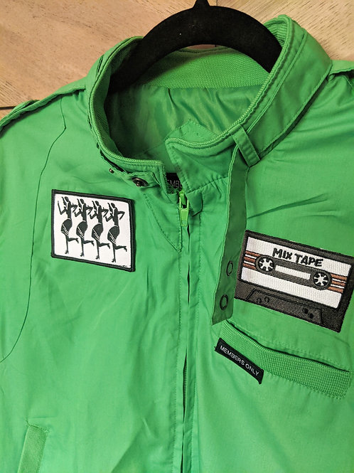 PS Members Only Jacket (OS)
