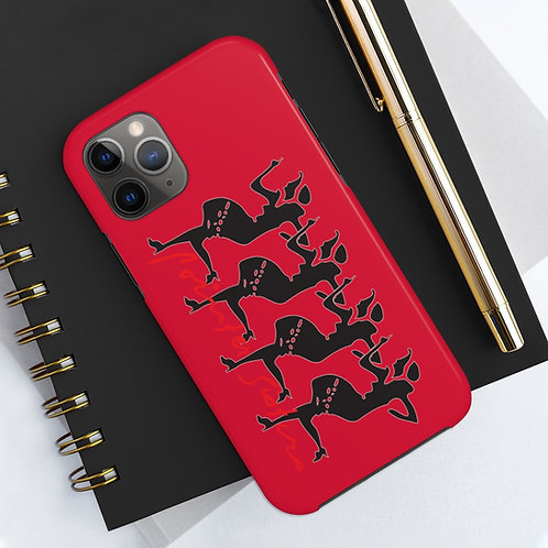 TPS (RED) Phone Cases