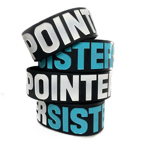 Pointer Sisters Bracelet