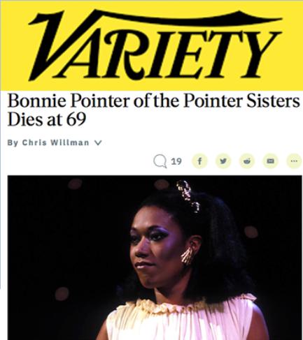 Variety News