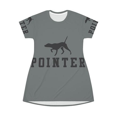 POINTER  T-Shirt Dress