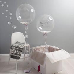 Burbujas personalizadas