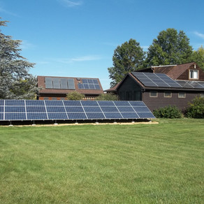 SOLAR BASICS, WHAT TO EXPECT