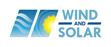 Wind and Solar - 2018 - Final Logos - We